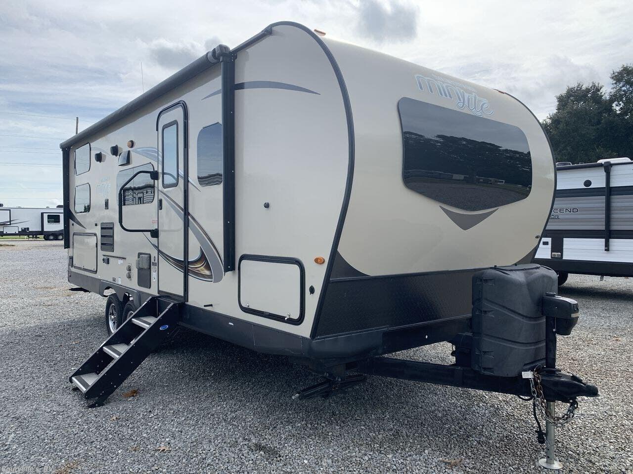2019 Forest River Rockwood Mini Lite 2509S - Stock #6784MAA