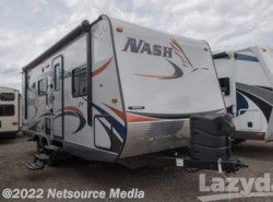 New 2017  Northwood Nash 23D by Northwood from Lazydays Discount RV Corner in Longmont, CO