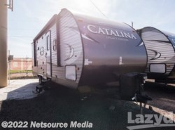 New 2018  Coachmen Catalina 243RBSLE by Coachmen from Lazydays Discount RV Corner in Longmont, CO