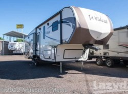 New 2018  Forest River Wildcat 29RLX by Forest River from Lazydays RV in Longmont, CO