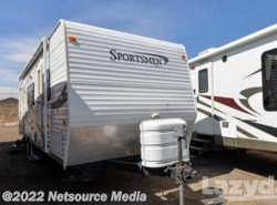 Used 2008  K-Z Sportsmen 231RS
