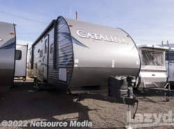 New 2018  Coachmen Catalina 293QBCKLE by Coachmen from Lazydays Discount RV Corner in Longmont, CO