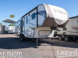 New 2018  Forest River Wildcat 383MB by Forest River from Lazydays Discount RV Corner in Longmont, CO