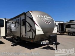 New 2017 Cruiser RV Fun Finder Xtreme Lite 23bh available in Longmont, Colorado