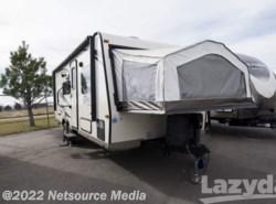 Used 2016  Forest River Rockwood Roo 233S by Forest River from Lazydays Discount RV Corner in Longmont, CO
