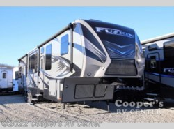 New 2016  Keystone Fuzion 413 by Keystone from Cooper's RV Center in Apollo, PA