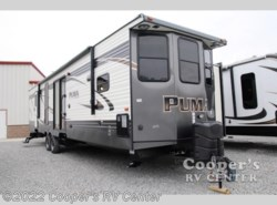 New 2016 Palomino Puma Destination 39-BHT available in Apollo, Pennsylvania