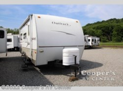 Used 2008  Keystone Outback 21RS by Keystone from Cooper's RV Center in Apollo, PA