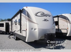 New 2017  Keystone Cougar X-Lite 21RBS by Keystone from Cooper's RV Center in Apollo, PA