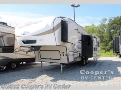 New 2017  Keystone Cougar X-Lite 25RES by Keystone from Cooper's RV Center in Apollo, PA