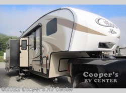 New 2017  Keystone Cougar X-Lite 28RKS by Keystone from Cooper's RV Center in Apollo, PA