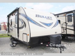 New 2017  Keystone Bullet Crossfire 1900RD by Keystone from Cooper's RV Center in Apollo, PA