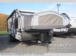 New 2017  Palomino Solaire 213 X by Palomino from Cooper's RV Center in Apollo, PA