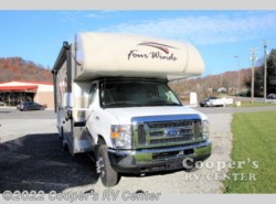New 2017  Thor Motor Coach Four Winds 22B by Thor Motor Coach from Cooper's RV Center in Apollo, PA