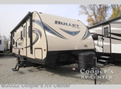 New 2017  Keystone Bullet 243BHS by Keystone from Cooper's RV Center in Apollo, PA