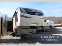 New 2017  Keystone Cougar 327RLK by Keystone from Cooper's RV Center in Apollo, PA