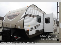 New 2017  Forest River Wildwood 26TBSS by Forest River from Cooper's RV Center in Apollo, PA