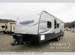 New 2017  Keystone  Summerland 2600TB by Keystone from Cooper's RV Center in Apollo, PA