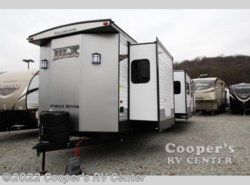 New 2017  Forest River Wildwood DLX 402QBQ by Forest River from Cooper's RV Center in Apollo, PA