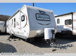 Used 2015  Jayco Jay Flight 34FKDS by Jayco from Cooper's RV Center in Apollo, PA