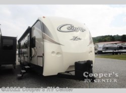 New 2017  Keystone Cougar X-Lite 31SQB by Keystone from Cooper's RV Center in Apollo, PA