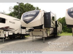 New 2018  Keystone Laredo 380MB by Keystone from Cooper's RV Center in Apollo, PA