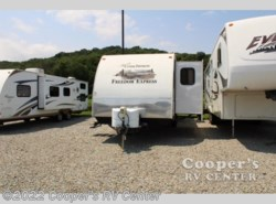 Used 2012  Coachmen Freedom Express 270FLDS by Coachmen from Cooper's RV Center in Apollo, PA