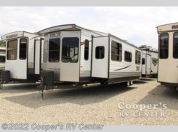 New 2018  Forest River Wildwood DLX 39FDEN by Forest River from Cooper's RV Center in Apollo, PA