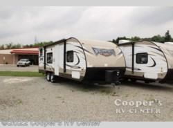 New 2018  Forest River Wildwood X-Lite 261BHXL by Forest River from Cooper's RV Center in Apollo, PA