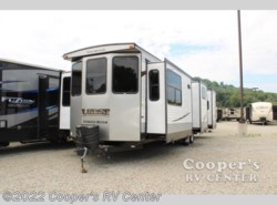 New 2018  Forest River Wildwood Lodge 385FLBH by Forest River from Cooper's RV Center in Apollo, PA