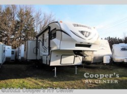 Used 2014  Keystone Hideout 299RLDS by Keystone from Cooper's RV Center in Apollo, PA