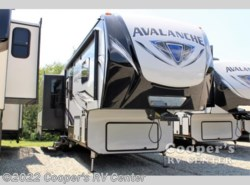 New 2018  Keystone Avalanche 320RS by Keystone from Cooper's RV Center in Apollo, PA