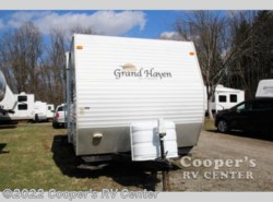 Used 2008  Viking Grand Haven X-21 by Viking from Cooper's RV Center in Apollo, PA