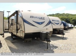 New 2018  Keystone Bullet Crossfire 2070BH by Keystone from Cooper's RV Center in Apollo, PA