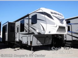 New 2016  Keystone Impact 361