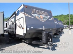 New 2017  Palomino Puma 30-FBSS by Palomino from Cooper's RV Center in Apollo, PA