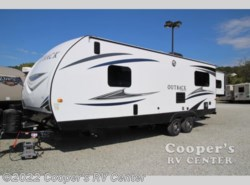 New 2018  Keystone Outback Ultra Lite 240URS by Keystone from Cooper's RV Center in Apollo, PA