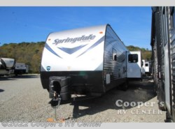 New 2018  Keystone Springdale 311RE by Keystone from Cooper's RV Center in Apollo, PA