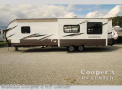 New 2018  Forest River Wildwood 27RKSS by Forest River from Cooper's RV Center in Apollo, PA