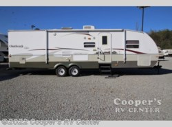 Used 2008 Keystone Outback Sydney Edition 32BHDS available in Apollo, Pennsylvania