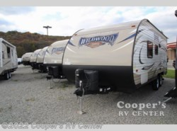 Used 2017  Forest River Wildwood X-Lite 171RBXL by Forest River from Cooper's RV Center in Apollo, PA