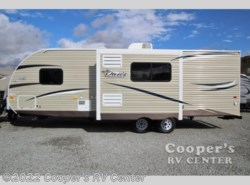 New 2018  Shasta Oasis 25RS by Shasta from Cooper's RV Center in Apollo, PA