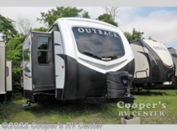 New 2018  Keystone Outback 333FE by Keystone from Cooper's RV Center in Apollo, PA