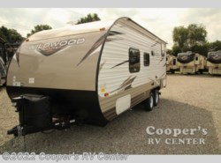 New 2018  Forest River Wildwood X-Lite 201BHXL by Forest River from Cooper's RV Center in Apollo, PA