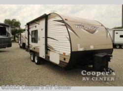 New 2018  Forest River Wildwood X-Lite 171RBXL by Forest River from Cooper's RV Center in Apollo, PA