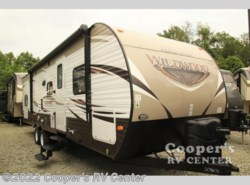 New 2017  Forest River Wildwood 30QBSS by Forest River from Cooper's RV Center in Apollo, PA