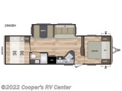 New 2018  Keystone  Summerland 2960BH by Keystone from Cooper's RV Center in Apollo, PA