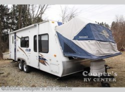Used 2008  Dutchmen Aerolite 235 by Dutchmen from Cooper's RV Center in Apollo, PA