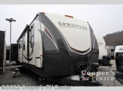 New 2017  Keystone Sprinter 332DEN