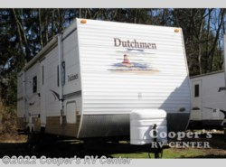 Used 2007  Dutchmen Classic 30S-DSL by Dutchmen from Cooper's RV Center in Apollo, PA